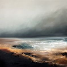 Seascapes - Paul Bennett