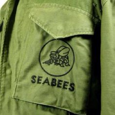 Navy Seabees - Here you go Dad:)