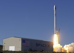 USA - 3 years ago today, SpaceX broke ground at Launch Pad 4E at Vandenberg Air Force Base. pic.twitter.com/m4j2FRu9Hw
