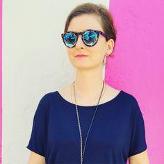 Handmade sunglasses from italian brand G-Sevenstars