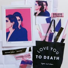 Love You To Death Deluxe Bundle