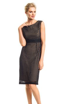 Grace Hill Spot Shift | Dresses | Womenswear | EziBuy NZ