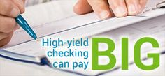 High-yield checking can pay big