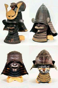 Image and video hosting by TinyPic Samurai Weapons, Samurai Helmet, Arm Armor, Samurai Swords, Body Armor, Japanese Warrior, Japanese Sword, Japanese Culture, Japanese Art