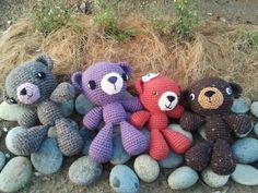 mindnsoul: free crochet pattern
