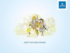 #Happy #Sri Ram Navami To all my well wishers.
