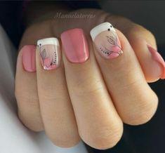Cute Acrylic Nails, Gel Nails, Mani Pedi, Makeup Art, Nail Colors, Nail Designs, Beauty, Mary, Bling Nails
