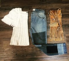 Bed Stu & Free People go together like PB&J when it comes to accessorizing the perfect outfit! #freepeople #bedstu #kwawesome #dtklove #shoplocal #love #empower #embrace #styling #trendy #ootd #fashion #boutique