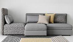 Ikea Wohnlandschaft wohnlandschaften sitzelemente günstig kaufen ikea büro