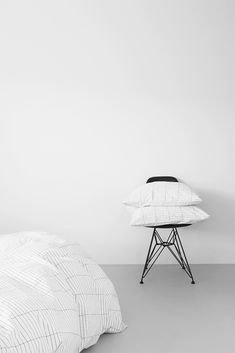 Parempia unia perkaalilakanoissa | Design Wash