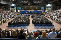 University of Nebraska at Kearney Spring 2014 Commencement