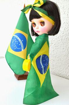 Brasil Verde e Amarelo
