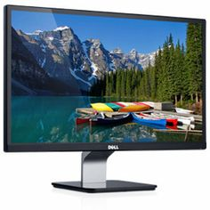 Monitor Dell LED-lit 21.5-Inch S2240M CFGKT-IPS-LED Screen #Informatica #Monitores