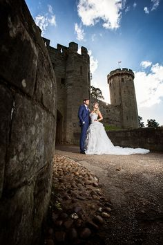 Wedding Photography at Warwick Castle. Warwick Castle, Fashion Photography, Wedding Photography, Tower Bridge, Weddings, Portrait, Travel, Viajes, Headshot Photography