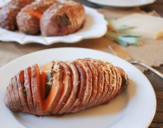 A gorgeous and festive side dish for Thanksgiving/holiday entertaining!