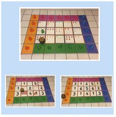 Scenariusz 1 - Propozycje zabaw rozwijających kompetencje matematyczne dzieci – Wiki Mistrzowie Kodowania Advent Calendar, Holiday Decor, Home Decor, Decoration Home, Room Decor, Interior Decorating