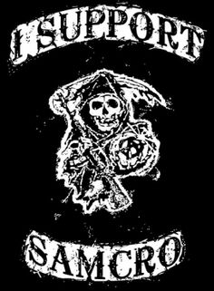 328 best Logos of Sons of Anarchy images on Pinterest | Sons of ...