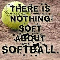 A collection of baseball memes, softball memes, famous memorable baseball quotes, and cute and funny baseball mom quotes. Funny Softball Quotes, Baseball Memes, Softball Cheers, Softball Pictures, Softball Catcher Quotes, Sports Memes, Volleyball Quotes, Volleyball Gifts, Inspirational Softball Quotes