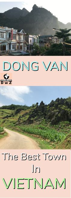 Dong Van is a must-visit when you go to Vietnam - but not many people have heard of it. Find out why you need to add this charming place to your wishlist.
