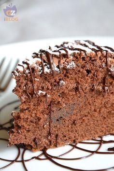torta al cioccolato con uova di pasqua (4)