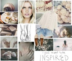 """""""""""In life you need either inspiration or desperation""""- Tony Robbins"""" by ilana140 ❤ liked on Polyvore"""