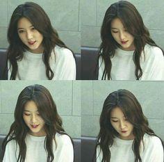 Young Actresses, Korean Actresses, Hi School Love On, Ulzzang Couple, South Korea, Kpop Girls, Girl Group, Kdrama, Brown
