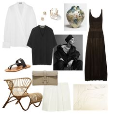 In the very beginning of every month Elin shares her favorite pieces. See what she has in mind for April on The Wall at www.elin-kling.com