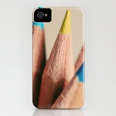 stand out from the crowd iPhone Case by 74 LimeLane