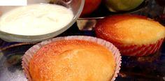Tortine allo Yogurt Senza Burro - Dolci Senza Burro