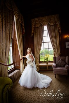 Lovely elegant picture of Hannah on her wedding day at Raemoir House Hotel. #aberdeenweddingphotographersatraemoirhousehotel #aberdeenweddingphotographeratraemoirhousehotel #aberdeenweddingphotographyatraemoirhousehotel #scottishweddingphotographeratraemoirhousehotel #aberdeenshireweddingphotographeratraemoirhousehotel #raemoirhousehotel #weddingatraemoirhousehotel