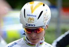 Women's Tour 2014 stage four: Marianne Vos