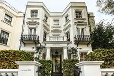 Paul Smith | Westbourne House, London