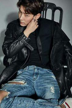 Lee Joon gi #leejoongi ❤️