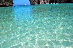 透明な海26