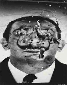 Dali explosion, 1953