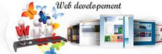 Web development company in India offers reasonable and SEO friendly web development and designing services to customers.....
