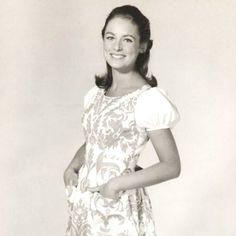 Liesl curtain dress