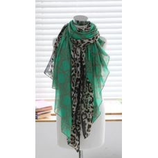 Update your outfit with this pretty Iden Scarf.