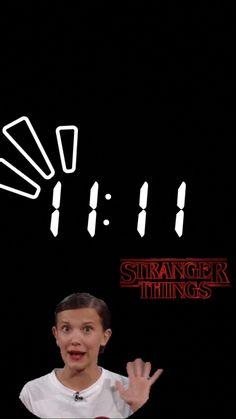 Stranger things 011❤️