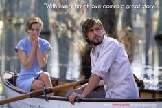 #TheNotebook #Quotes