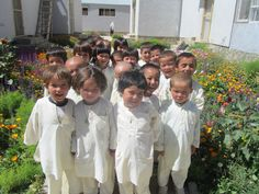 Universal #ChildrensDay - we advocate for the welfare of Afghan children!