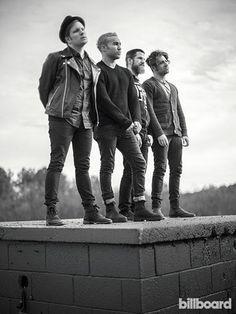 Fall Out Boy.