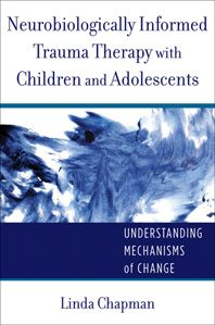 Neurobiologically Informed Trauma Therapy w/ Children and Adolescents: Nonverbal interactions are applied to trauma treatment for more effective results. Art and play therapy approaches can be used to facilitate healing in traumatized children. Fostering nonverbal, right-brain-to-right-brain communication between the therapist and client promotes the brain's capacity for integration & repair. This book offers a unique perspective on the practical application of neurobiology in clinical…