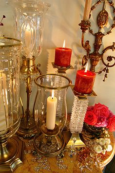 create a display of lights for the holidays