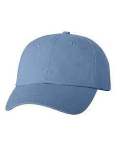 7bbf16ada5b2a Bio-Washed Unstructured Hat