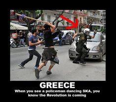 Greek Revolution