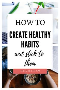 Creating Healthy Habits & Sticking to Them | Looking to live a healthy lifestyle? These simple daily lifestyle shifts will transform your life. These healthy habits for women (and everyone else) are easily implemented, and will make healthy activities doable and achievable. No perfect morning routine can replace simple healthy living. Check out these easy life hacks and start living healthier today. health | personal development | healthy habits | women's lifestyle Lifestyle Group, Healthy Lifestyle, You Better Work, Naturopathy, Holistic Approach, Simple Life Hacks, Transform Your Life, Mindful Living, Positive Mindset