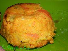Petits flans de légumes au comté (thermomix) - La popotte à lolo. Testés et approuvés! Cuisine Diverse, Lasagna, Baked Potato, Entrees, Mashed Potatoes, Cauliflower, Gluten, Vegetables, Cooking
