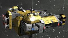 Uzay mühendisliği Spaceship, Sci Fi, Space Ship, Science Fiction, Spacecraft, Craft Space, Space Shuttle, Spaceships