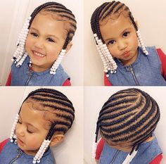 Kids Braids With Beads Collection kids hairstyles for little girls from braids to ponytails Kids Braids With Beads. Here is Kids Braids With Beads Collection for you. Kids Braids With Beads 103 adorable time saving braid hairstyles for kids a. Black Kids Braids Hairstyles, Toddler Braided Hairstyles, Little Girls Natural Hairstyles, Toddler Braids, Baby Girl Hairstyles, Natural Hairstyles For Kids, Hairstyles 2018, Hairstyle For Kids, Kids Natural Hair